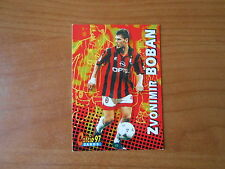 "figurina CALCIO CARDS ED.PANINI ""97 -  MILAN - BOBAN"