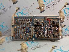 WESTAMP AW32133 REV C ASSY 32135 CONTROL BOARD MODULE RECTIFIER