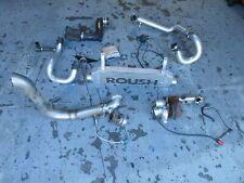 Ford SOHC Roush Turbo Charger Kit 2.0 2000 2001 2002 2003 2004 2.0L