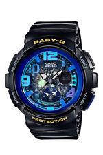 Casio Baby G Bga190gl-1b Women Watch