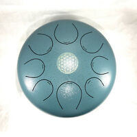 Finger Covers great for beginners to practice with fingers pain free and sound better for Steel Tongue Drum//Hand pan 8 sets