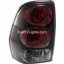 NEWMAR ESSEX 2004 2005 2006 2007 LEFT DRIVER TAIL LAMP LIGHT TAILLIGHT REAR RV