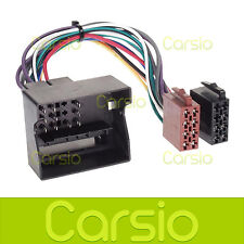 Ford C-Max Car ISO Lead Wiring Harness connector Stereo Radio adaptor PC2-75-4