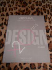 Catalogue de vente - ARTCURIAL - DESIGN X20 ans - 08/12/2004