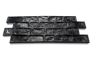 Cheshire Cobble Concrete Imprint Mats - 105cm X 53cm