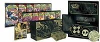 Pokemon Zacian and Zamazenta Ultra Premium Collection Box Sun Moon NEW SEALED