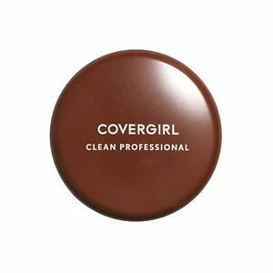 CoverGirl Professional Face Powder - Translucent Medium (115)