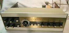 Sargent Rayment Sr-2000 Stereo Tube Preamplifier Local Pick Up Only