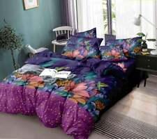 Indian Ethnic Customs Duvet Cover Pillow Cases Bedding Set King size