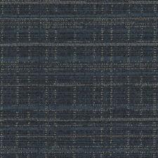 Kora Indigo Knoll Textiles Crypton Blue Upholstery Fabric bty (13B-B2747)