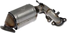 Exhaust Manifold with Integrated Catalytic Converter fits 2004-2007 Toyota Solar