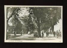 Gloucestershire Glos CHELTENHAM The Promenade c1940/50s? RP PPC by Photochrom