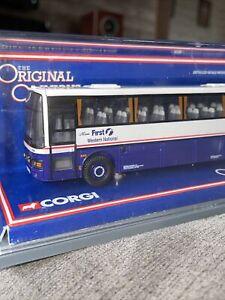 Corgi,ooc,42725, Van Hool Alizee,First Group,Eastern National Model Bus