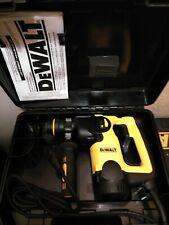 Dewalt Rotary Hammer Drill D25313k