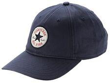 Chapeaux Converse, taille unique, en 100% coton pour homme