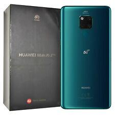 Huawei Mate 20 X (5g) Dual-sim 256gb Emerald Green Factory Unlocked OEM