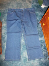UNBRANDED MENS BIG & TALL JEANS SIZE 46x29 NEW