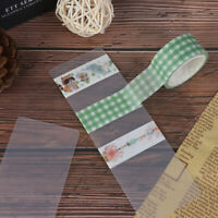 10x15x 5cm Tape Container Bookmark Accessories School Supplies Stationery DD