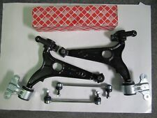 Febi Brazo de Control y Barra Acoplamiento Citroen Jumpy / Fiat Scudo / Peugeot