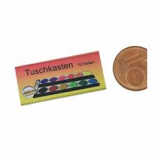 CASA delle Bambole Scatola di sigari in miniatura scala 1:12 PUB BAR DEN Studio Accessorio