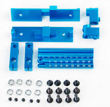 Alloy Adjustable Height Telescopic Body Stand Mount Kit For HSP HPI RC 1:10 Car