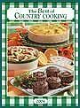 The Best of Country Cooking 2004 (Taste of Home Bo
