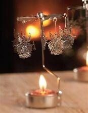 Klassische Deko-Kerzenständer & -Teelichthalter aus Metall für Teelicht