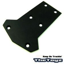 HPI Vorza Front Delrin Chassis Skid Plate by T-Bone Racing TBR 26029