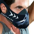 FDBRO Gym Training Mask and High Altitude Elevation Training Mask