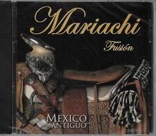 Mariachi Fusión CD NEW & SEALED 14 Tracks