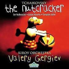Der Nussknacker von Valery Gergiev,KIRO (1998)