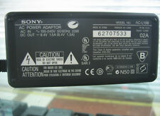 Original Sony AC Adapter Charger for Sony AC-L10 CCD-TRV78E CCD-TRV65 CCD-TRV90
