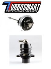 Turbosmart Focus ST250 Uprated Recirc Dump Valve and Wastegate Actuator pack