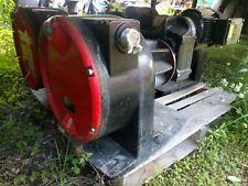 Eccentric Pump, Snuggler, Pump, Transfer pump