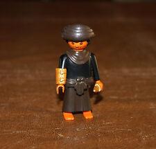 Playmobil Egypte pilleur de tombes robe noire 4247
