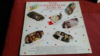 VARIOUS Now that's what I call music - The Christmas album 1985 LP VG+