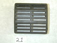 McCulloch Eager Beaver Iii-Sl Weed Eater Trimmer Oem - Muffler Guard