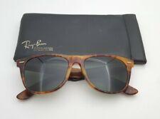 Vintage B&L Ray Ban Bausch & Lomb G15 Gray Limited Tortoise Wayfarer II w/Case