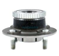 NEW REAR LH OR RH WHEEL BEARING & HUB ASSEMBLY FITS 01-10 FORD COURIER 295-12024