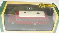 ATLAS - VOLVO B375 - 1957 - NEU & OVP - 1:72 - Bus Reisebus Coach Autobus