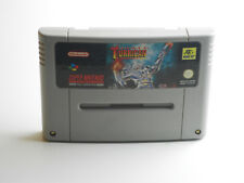 Super Turrican für Super Nintendo / SNES