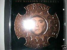 CD THE MISSION CHILDREN