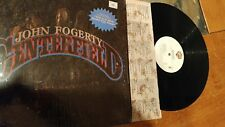John Fogerty- Centerfield LP, orig WB 1985 SHRINK Sticker