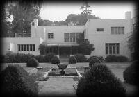 Irving Gill - California Modern House Plan