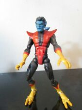 Marvel Legends Nightcrawler Galactus Series Loose~