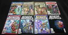 1997 The Avengers Celestial Quest #1-8 Set (9.0-9.2)