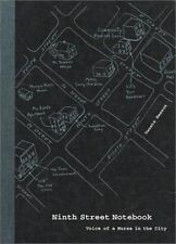 Ninth Street Notebook : Voice of a Nurse in the City Masson, Veneta Paperback