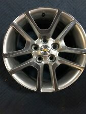 "17"" Chevrolet Malibu Factory OEM Wheel"
