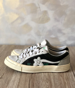 Converse One Star OX x Golf Le Fleur Industrial Pack - Gray