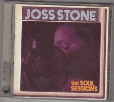 JOSS STONE - the soul sessions CD